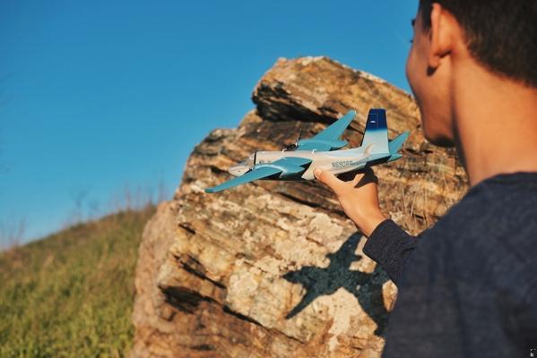 KreaKids-Club  Projekt:  Flieger und Drachen