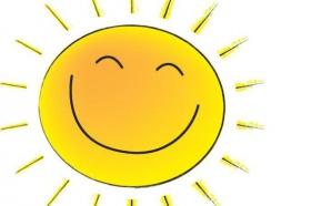 Spielen im Sonnenschein - für Kinder ab 2 Jahre