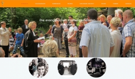 Neue Webseite - www.kirche-ahnatal.de