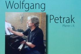 Jazzkonzert mit Wolfgang Petrak