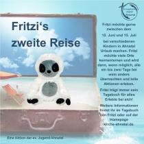 Fritzis zweite Reise