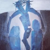 """Impuls """"Die sieben Worte Jesu"""" von Vikarin Hannah Tinnefeld"""