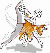 Tanzen in Heckershausen
